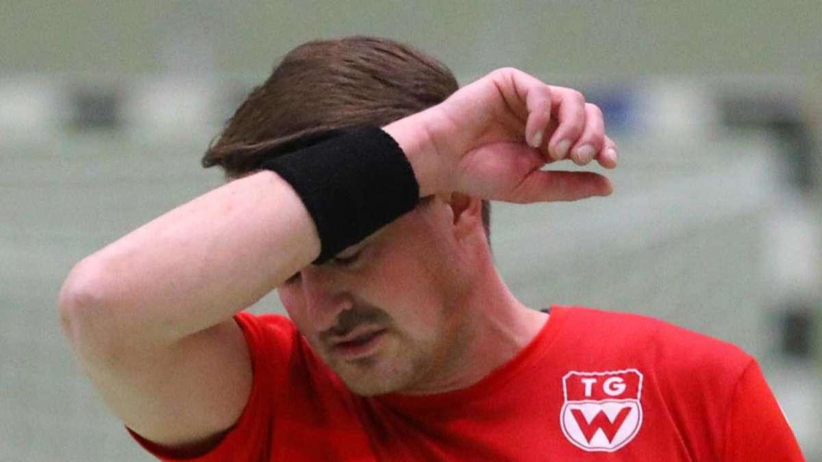 Tg Wehlheiden Handball