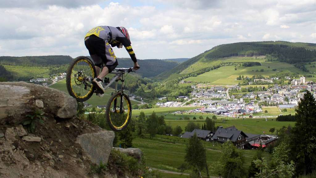 Willinger Bike-Festival wird in den August verschoben