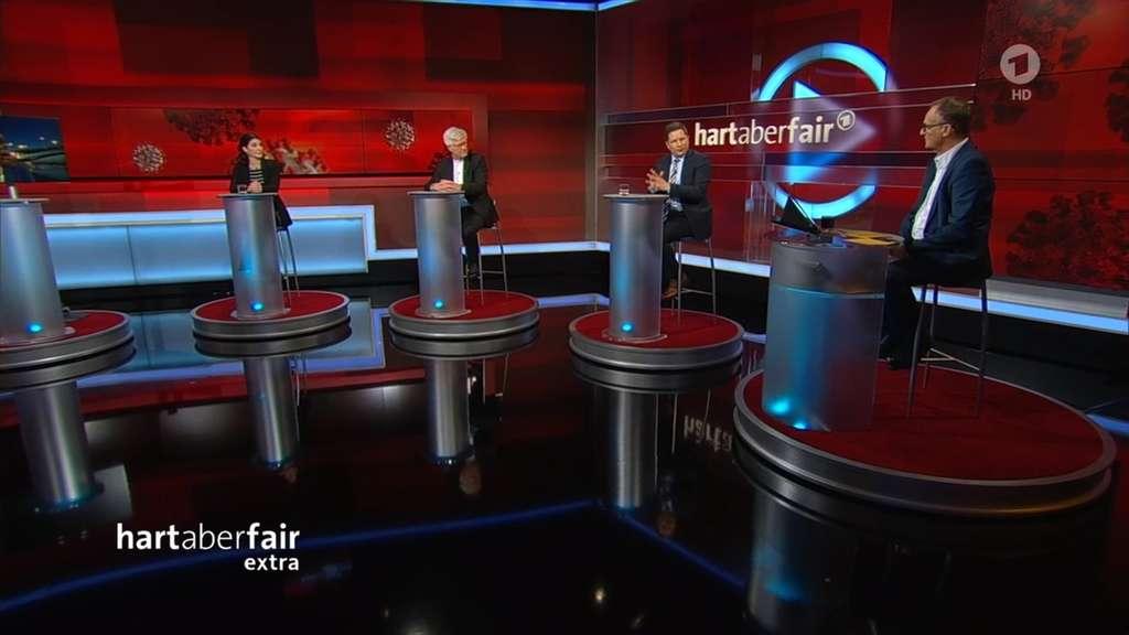 Hart Aber Fair Plasberg