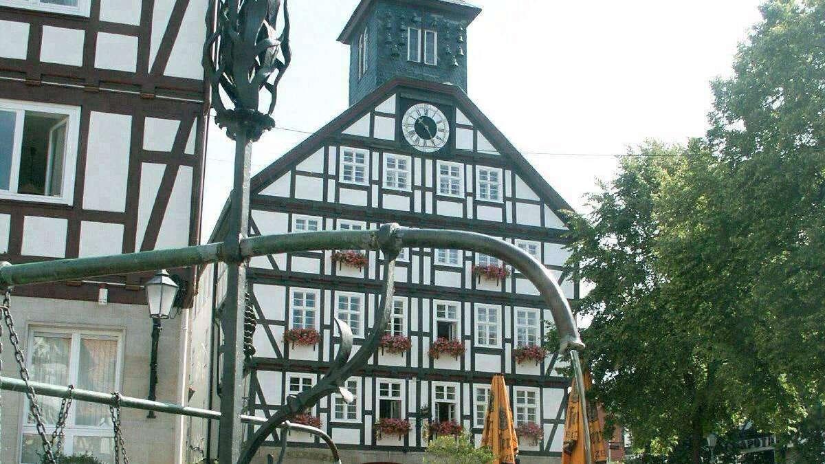 Bürgermeisterwahlen Hessen
