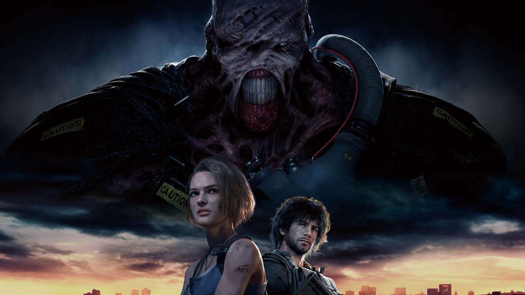 Resident Evil 3 im Test: Action statt Horror?