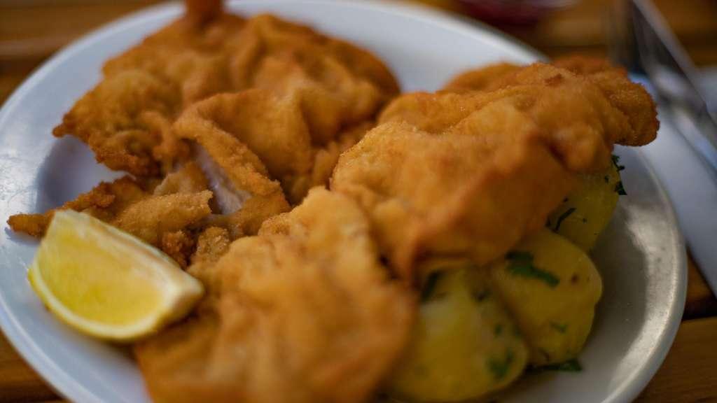 chips aus kartoffelschalen giftig