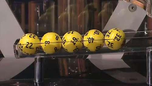 Eurojackpot 08.05.20