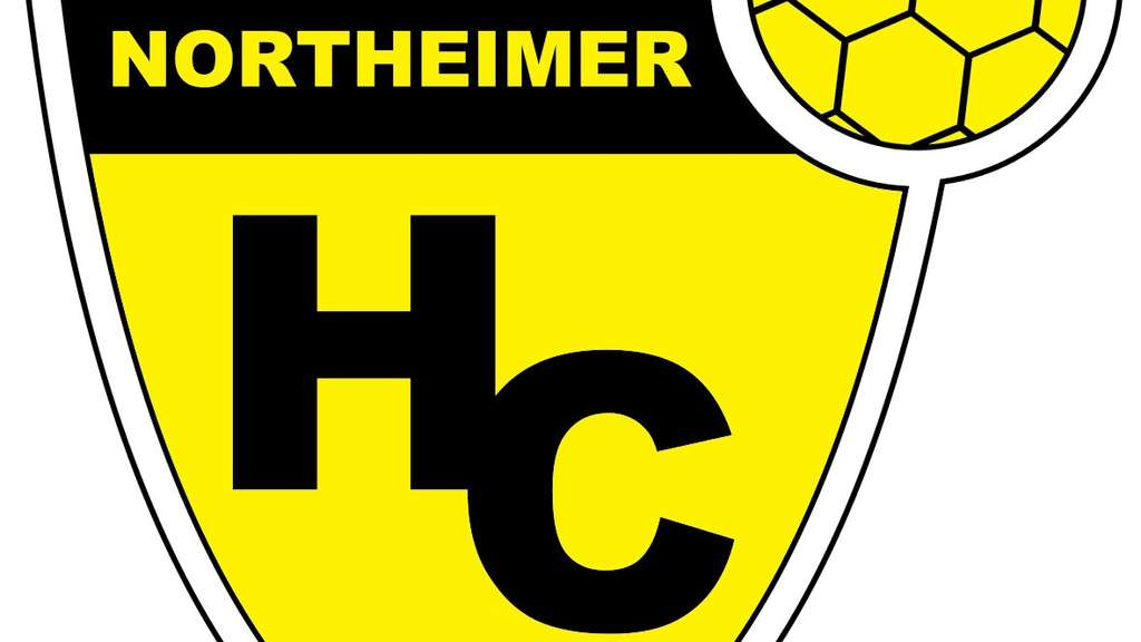 Logo Northeimer HC NHC Handball
