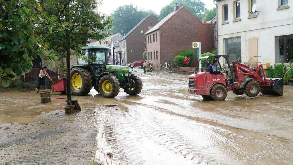 Wetter In Kassel Hessen