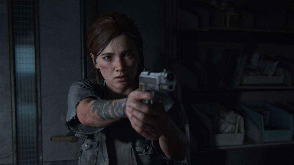 The Last of Us 2: Dank neuem Naughty Dog-Update wird es brutal schwer