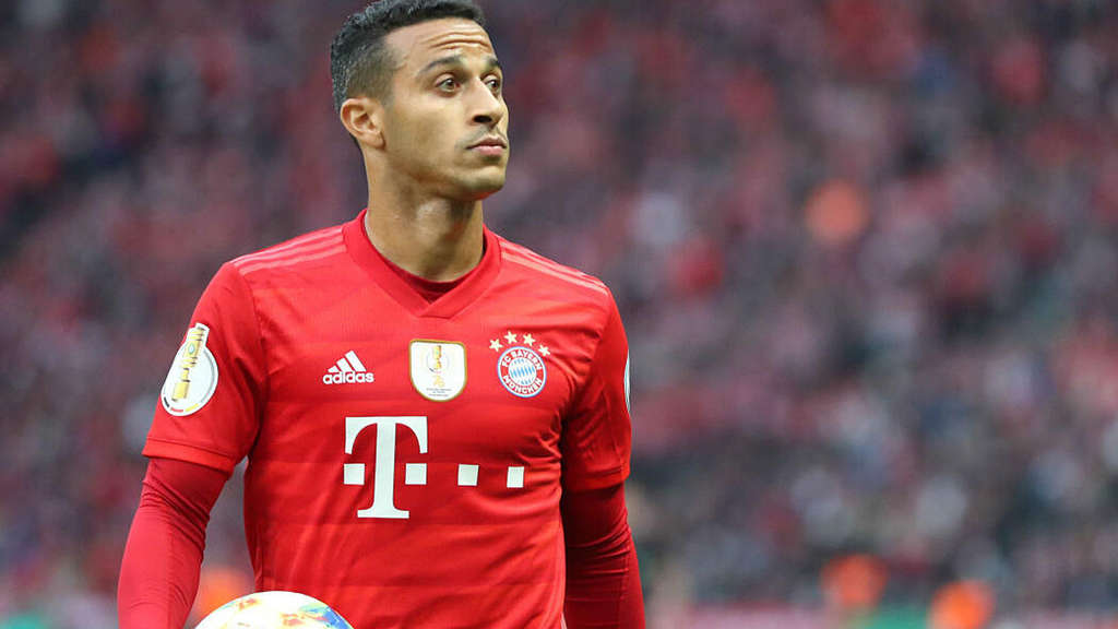 FC Bayern: Thiago-Transfer fix! Coach Flick berichtet über emotionale Momente beim FCB-Training