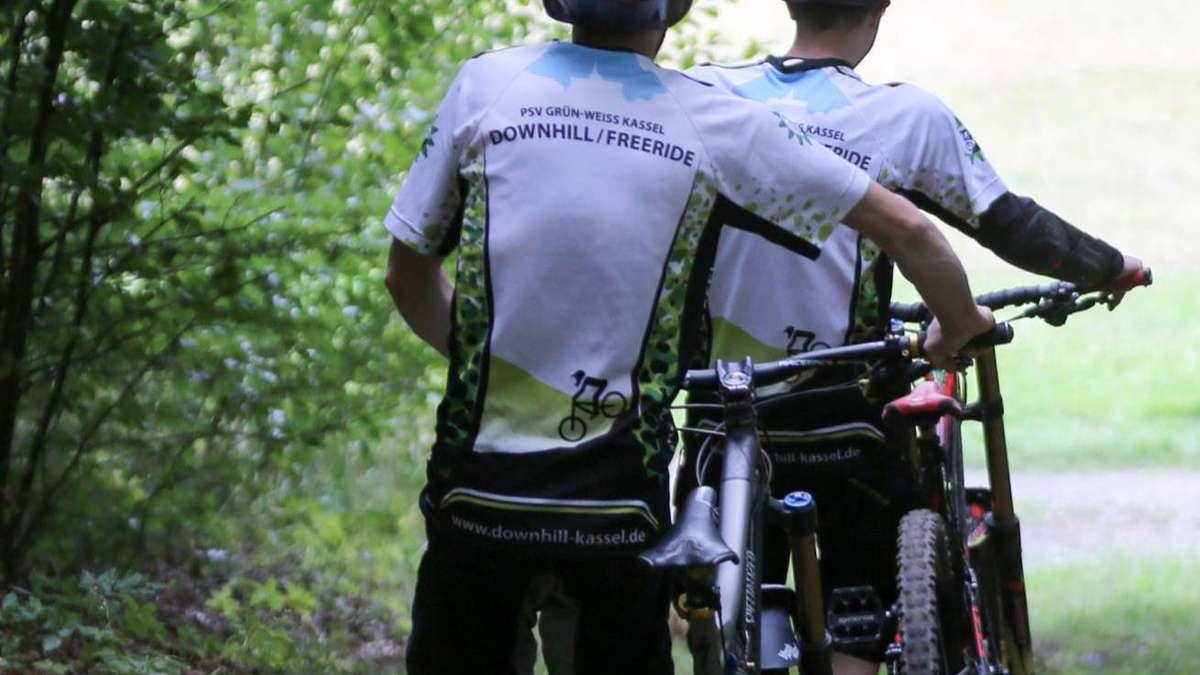 Mountainbike: Streit um Downhill-Projekt in Kassel - Genehmigungschaos