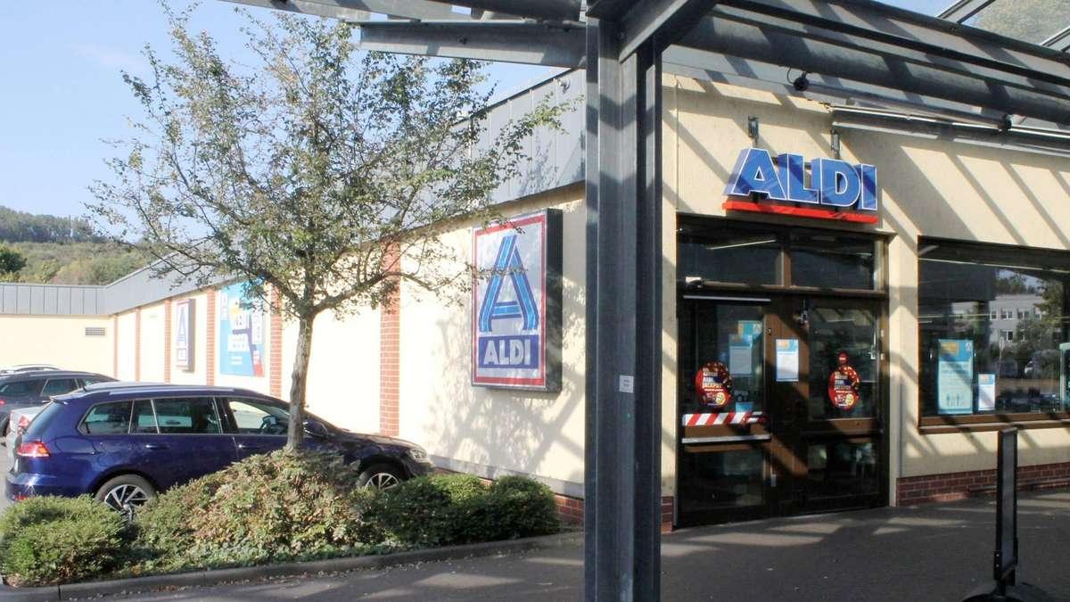 Nachnutzung von Aldi-Standort in Witzenhausen ist noch offen