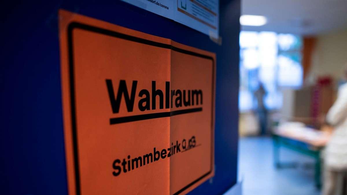 Wahlparty der SPD sorgt für Aufregung -...