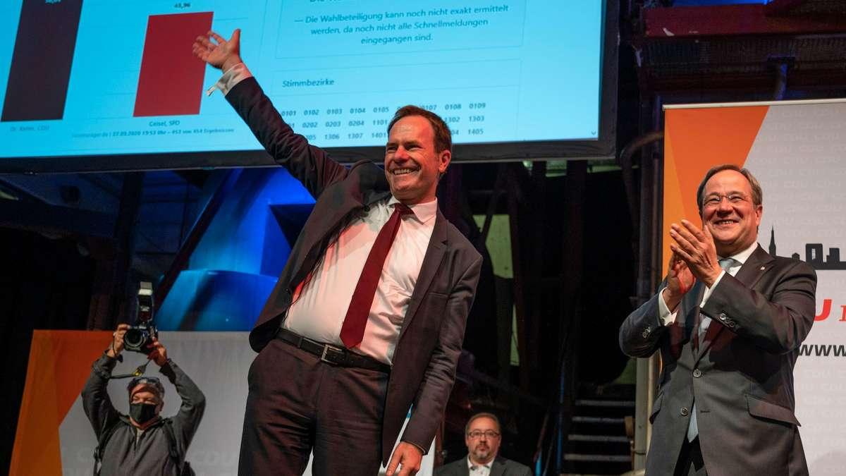 Ob Wahl Köln Ergebnisse