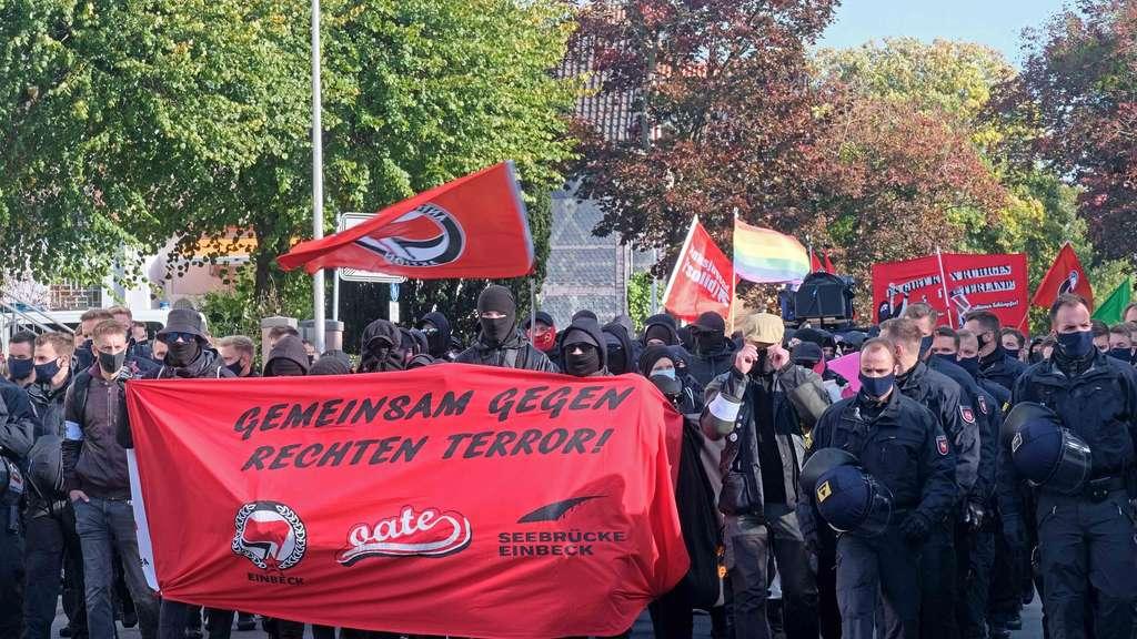 Demo Einbeck