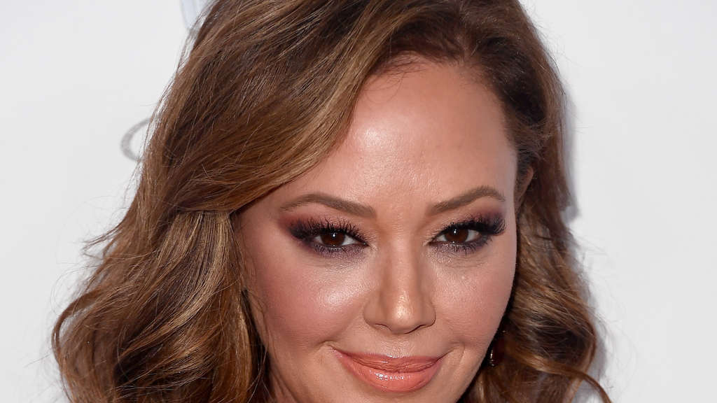 Leah Remini auf den 29. Producers Guild Awards.