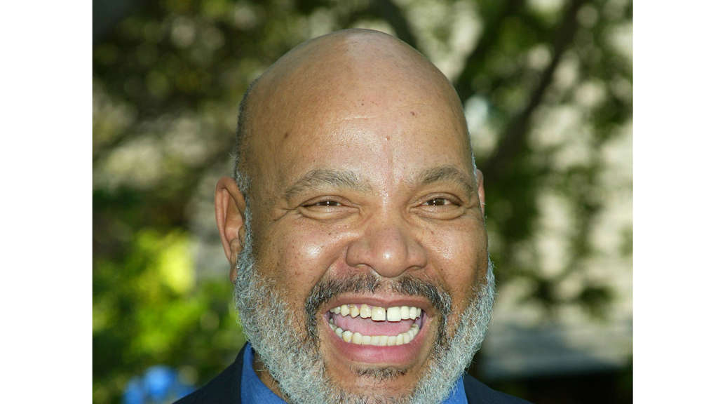 Der TV-Onkel von Will Smith: James Avery.