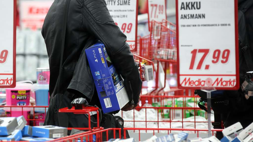 Saturn und Media Markt locken mit Mega-Deals - Bremst PS5-Eklat den Black Friday 2020?