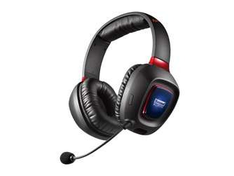 Creative Sound Blaster Tactic3D Rage Wireless Gaming-Headset
