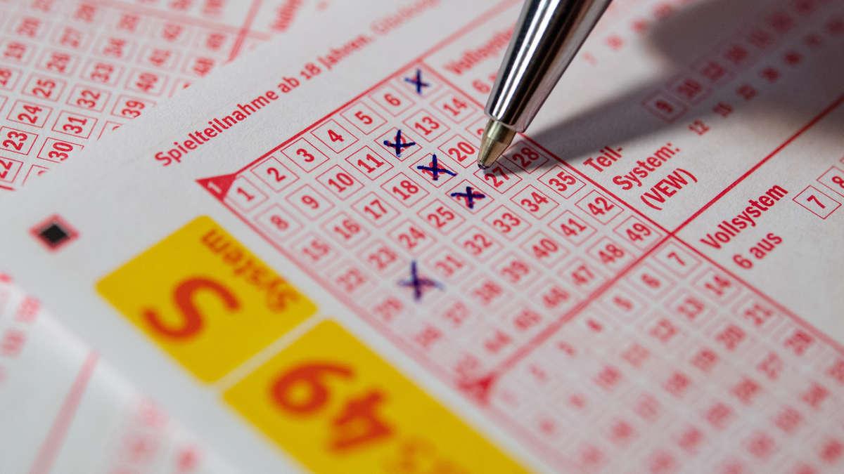 Lotto Betrug
