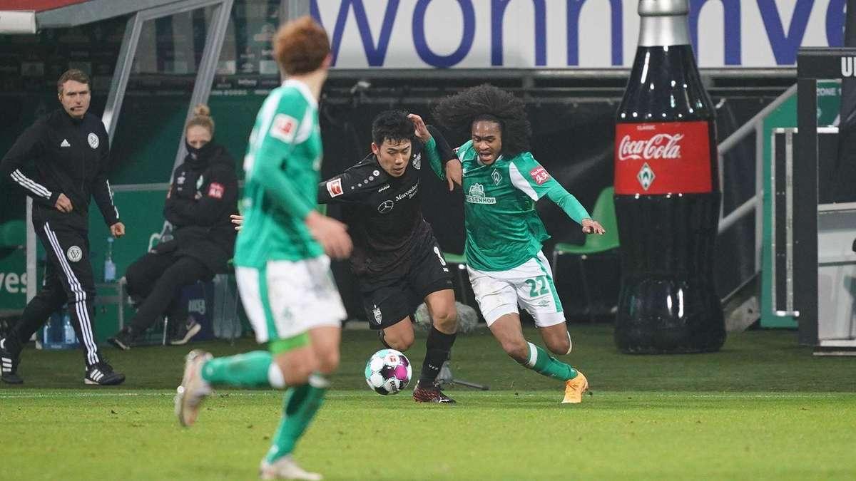 Werder Bremen Vfb Stuttgart Live Stream