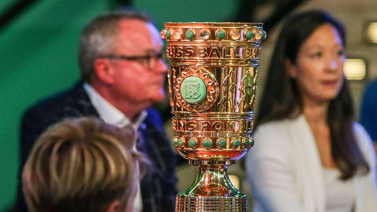Dfb Pokal Achtelfinale 2021