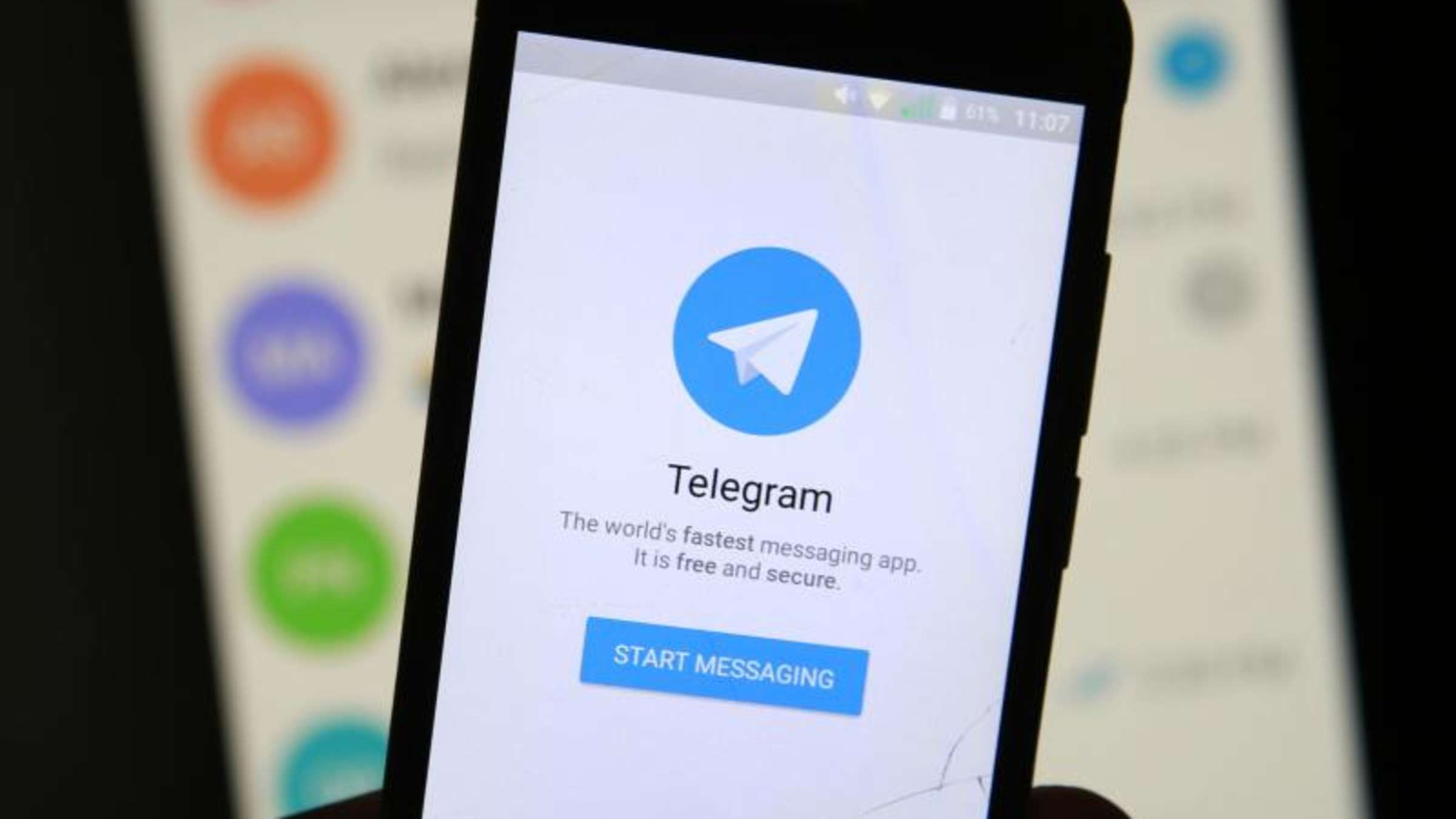 WhatsApp Update Darum sollten Sie auf keinen Fall zu Telegram ...