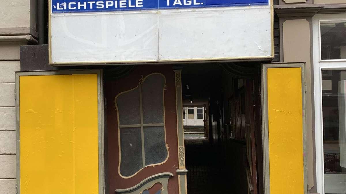 Schiller Lichtspiele Hann Münden