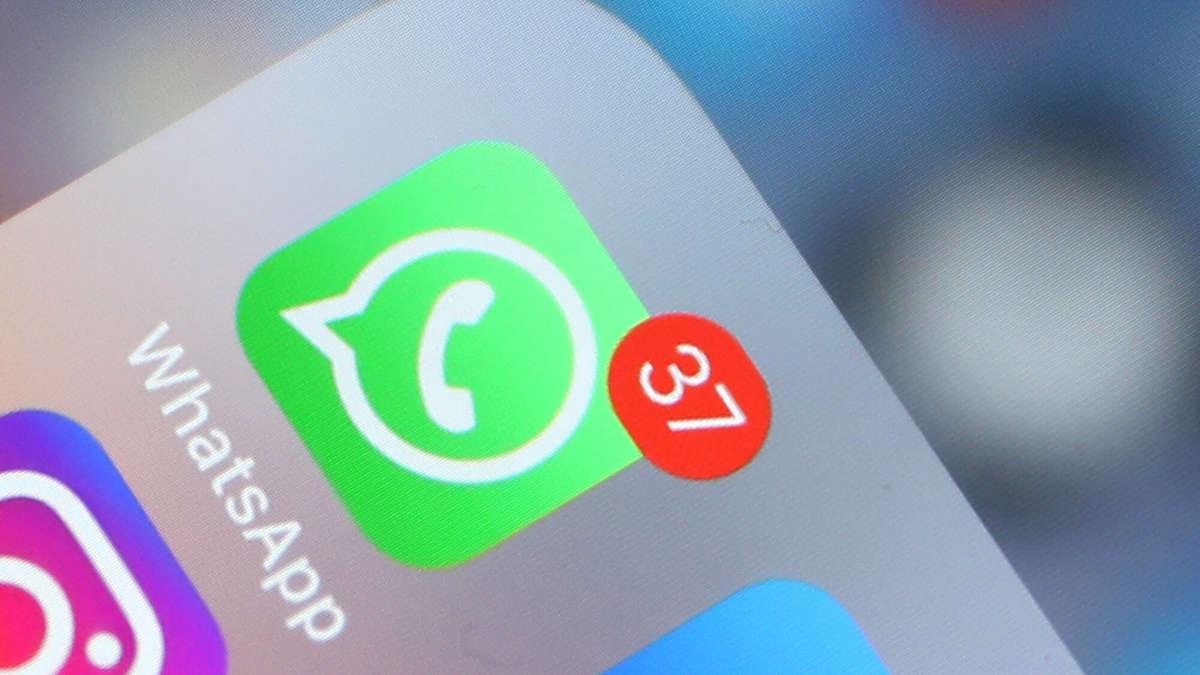 Whatsapp: Virus verbreitet sich via Messenger-App - Was Experten jetzt raten - hna.de