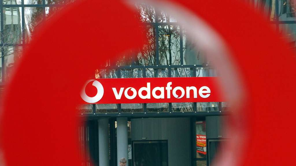 Vodafone Beschweren