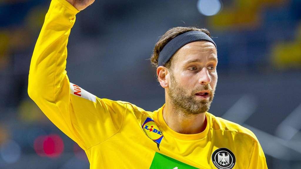 Handball Olympia