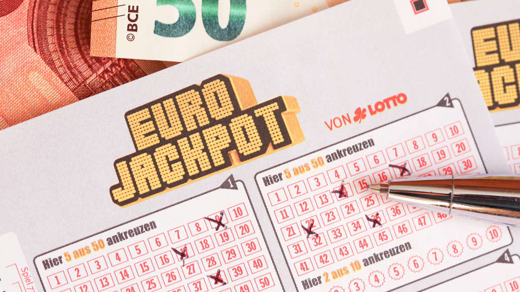 Lotto Samstag Gewinn