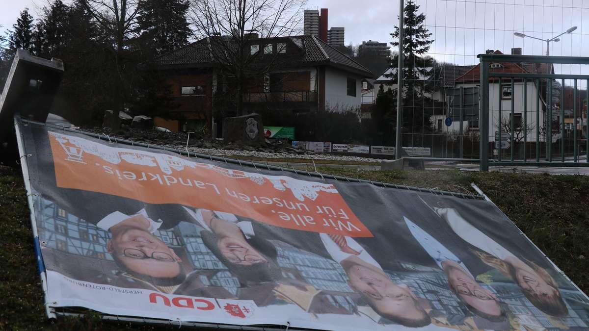 Rotenburg An Der Fulda Nachrichten