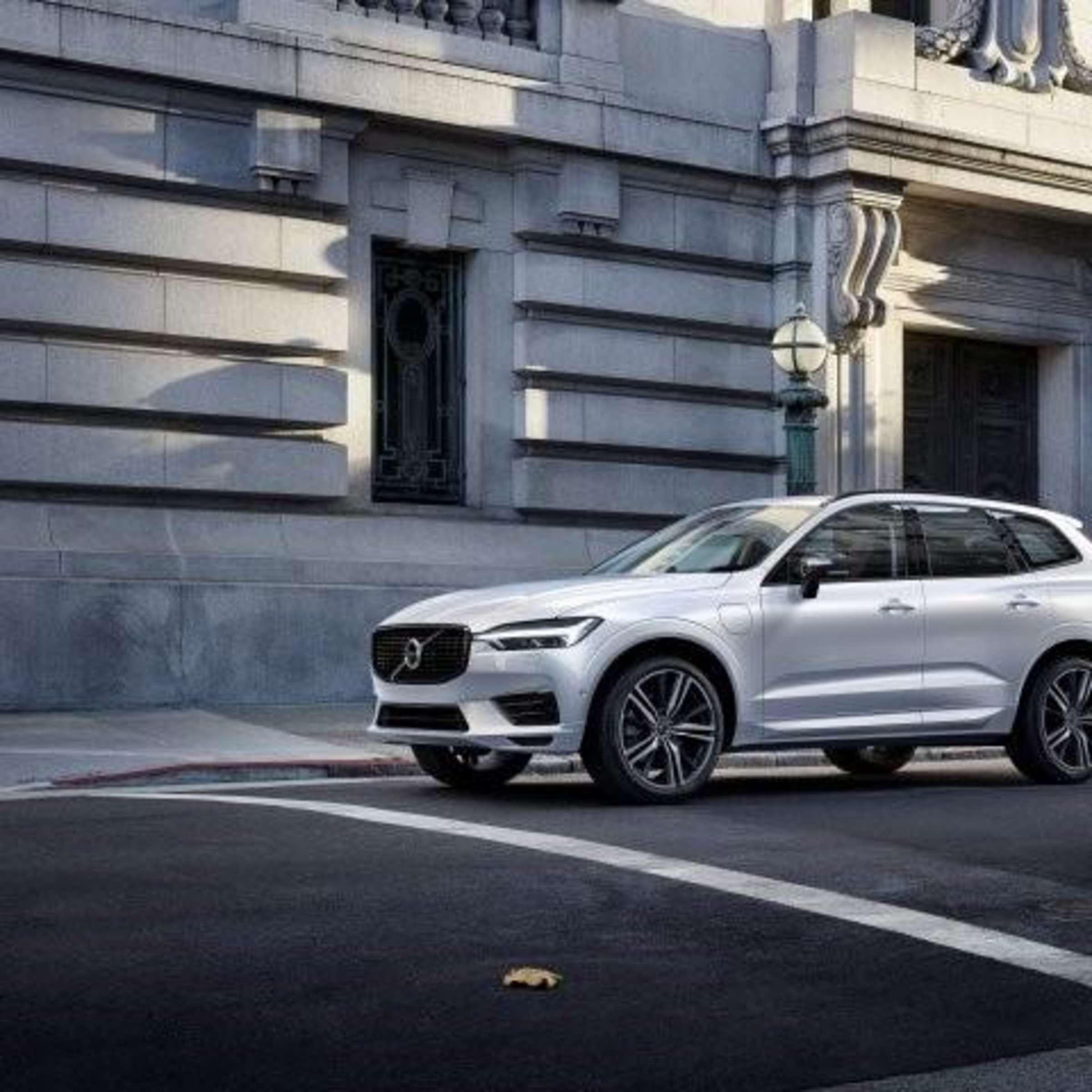Original Zubehör | Volvo Car Bern AG, Gümligen