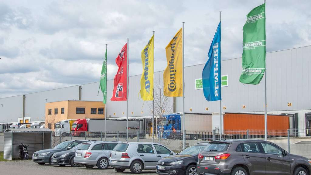 Continental in Korbach spart Verpackungsmüll